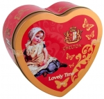 "Chelton ""Lovely Time"", exquisite and delicate taste, 100g."