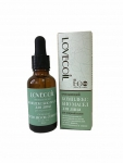 Oil, cleansing complex for your face, 30ml + pipette