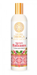 Stärkender Balsam, 400 ml, Natura Siberica Loves Latvia