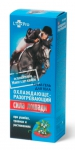 Cream-gel for body, with cooling and warming effect, horse forces, 75ml