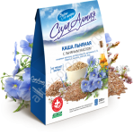Lein porridge Power of the Altai, 200g, requires no cooking