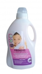 Eco Laundry Textil-softener, with Lavender, 1.5 liter, Organic People