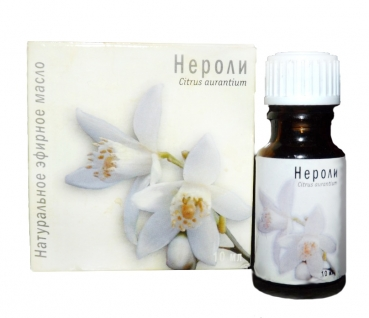 Neroli, ätherisches Öl, 10ml, MedikoMed®