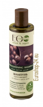 EO Laboratorie Shampoo strengthens the hair growth, 250ml