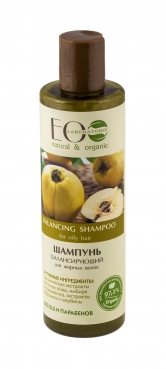 Balancing Shampoo for oily hair, EO Laboratorie, 250ml
