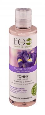 Toner for problem skin and oily skin, EO Laboratorie, 200ml