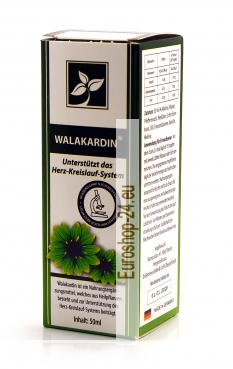 Walocordin - 50ml