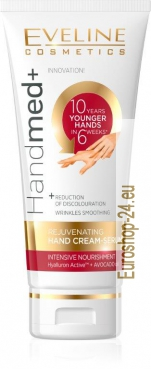 HANDMED rejuvenating cream serum for hands, 100 ml