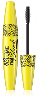 Mascara Big Volume Real Shock, 10 ml
