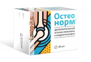 Osteonorm®, 1545mg, 30St.