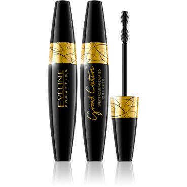 Mascara Grand Couture spektakuläre Wimpern, 10 ml