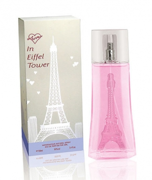 In Eiffel Tower - eau de PARFUM - 100ml