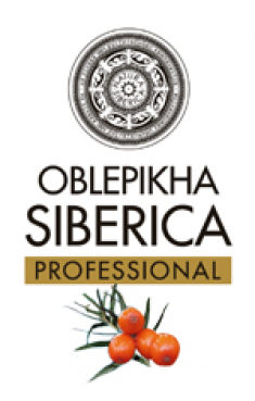 Oblepikha shampoo for normal and dry hair, 400ml, Natura Siberica