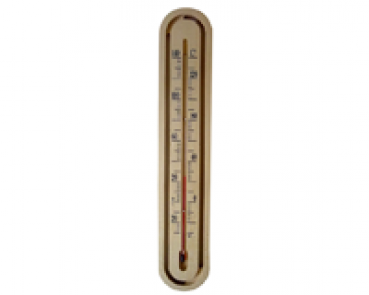 Thermometer CT- 10 / 10, 320 x 65mm