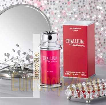 Thallium woman - Damenduft - 100 ml