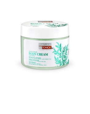 Körpercreme White Cedar body cream, 300ml, Natura Estonica