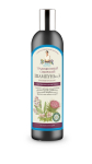 Traditional Siberian shampoo, №3, 550ml, against hair loss on burdock propolis