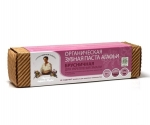 Organic cranberry toothpaste -strengthens the tooth enamel, 75ml